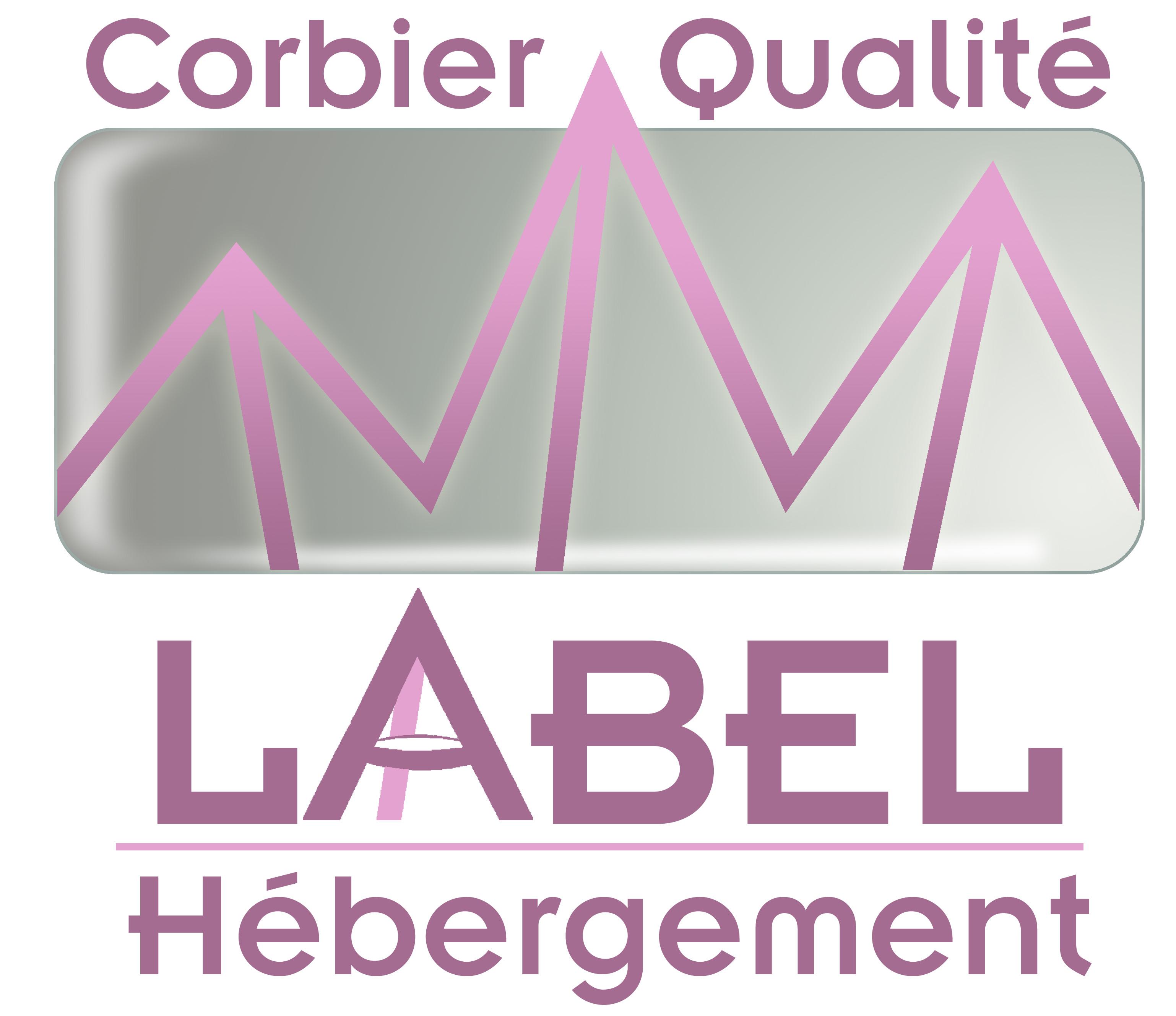 QUALITE CORBIER HEBERGEMENT