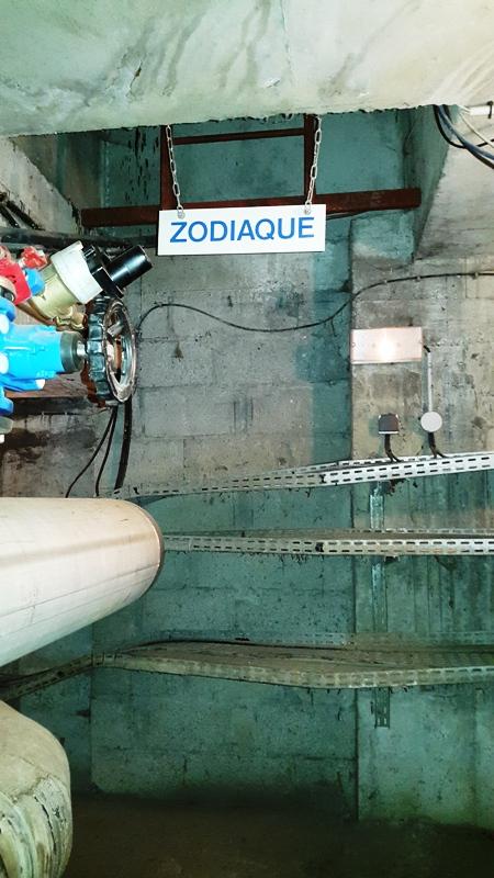 Vostok - Zodiaque