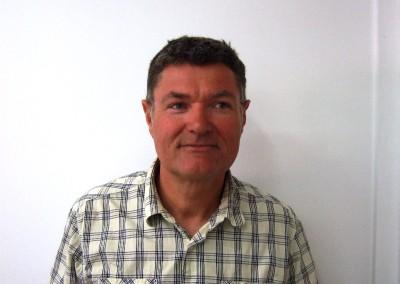 Didier TROCHET