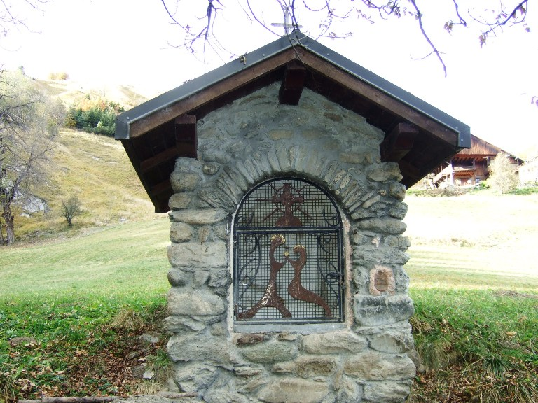 Oratoire Fromentieres