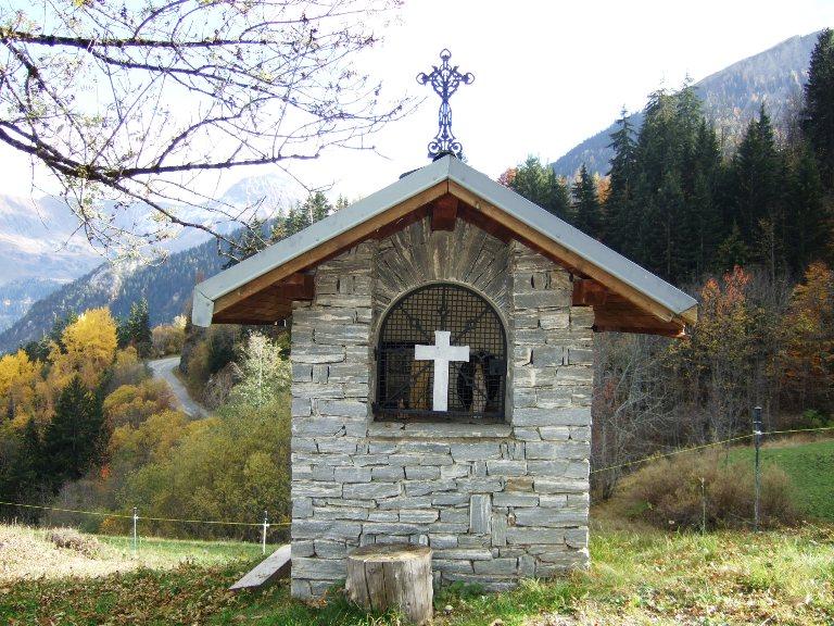 Oratoire Pre la Croix